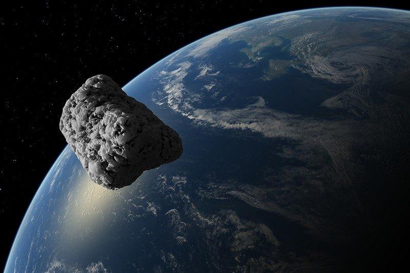 Метеорит взорвался в небе над Иркутском 15 января 2021 года