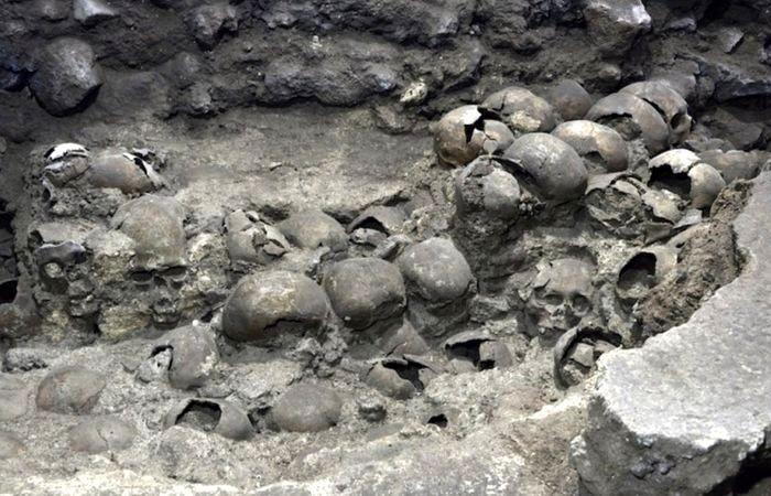 ТОП-10 археологических находок 2020 года