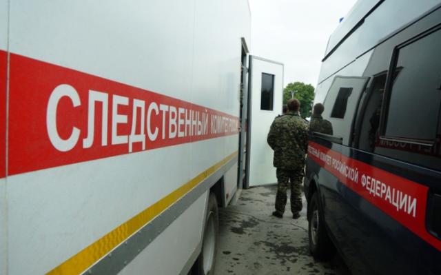 Житель Уфы Владимир Санкин был осужден на 8 лет за убийство