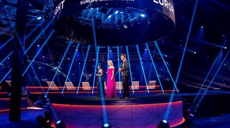Стало известно, кто поедет от России на конкурс «Евровидение» в 2021 году