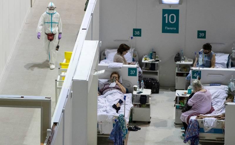 Медики подобрались к разгадке возникновения коронавируса