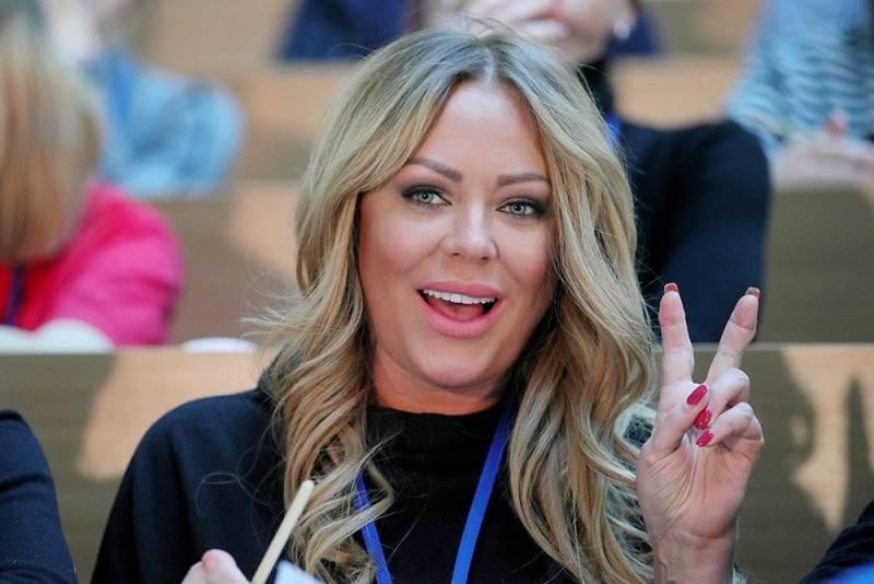 Появилась сенсационная новость, что Юлия Началова перед смертью хотела сделать ЭКО и в результате у нее родился сын