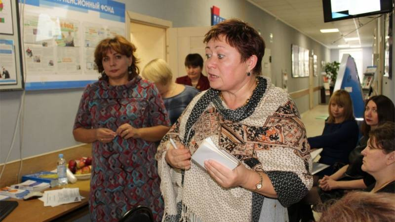 Какие категории россиян, имеющих права на досрочную пенсию, добавили в 2021 году