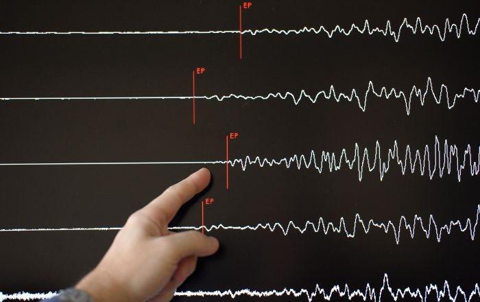 Жители Филиппин пожаловались на мощное землетрясение 21 января 2021 года