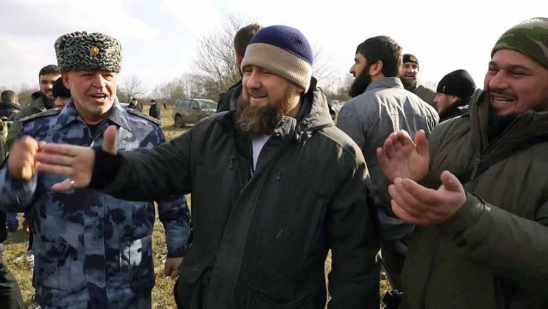 Победа над террористами в Чечне — ликвидирована банда Аслана Бютукаева