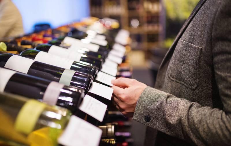 В регионах России предлагают ограничить продажу алкоголя в Татьянин день в 2021 году