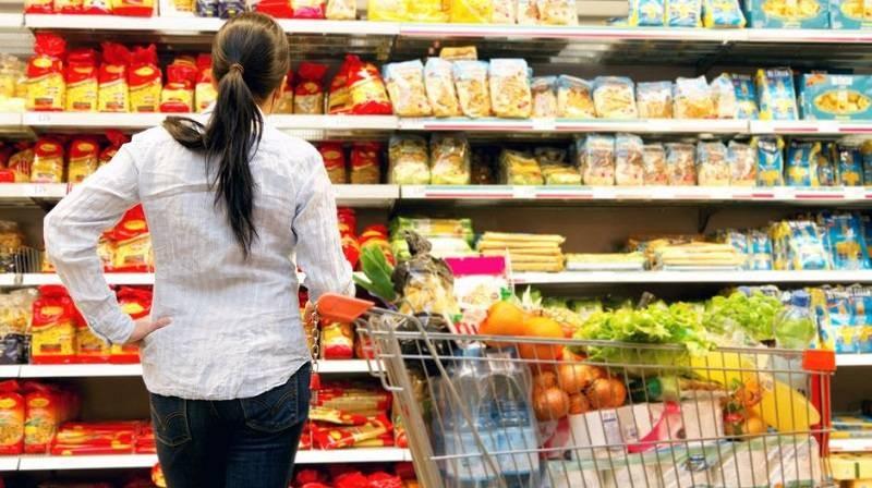 Как можно остановить рост цен на продукты