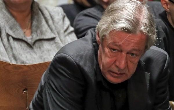 Михаил Ефремов подписал кассационную жалобу на приговор