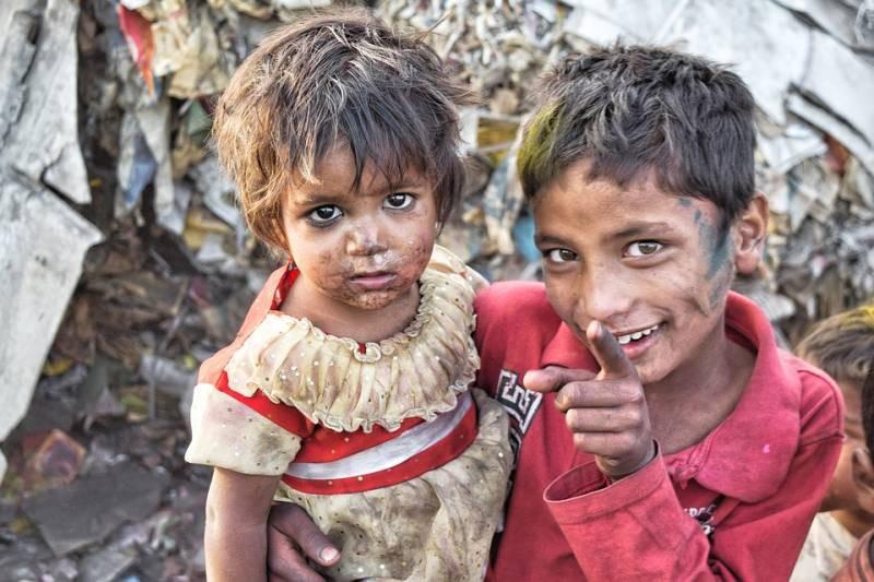 ООН опубликовала доклад о самых несчастных нациях в мире