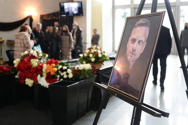 Александр Шаляпин совершил самоубийство на 41-м году жизни