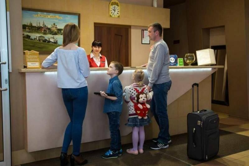 Почему вызывает споры новый порядок заселения детей в отели