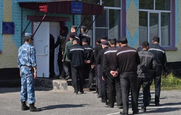 Амнистировать некоторых российских заключенных могут в 2021 году