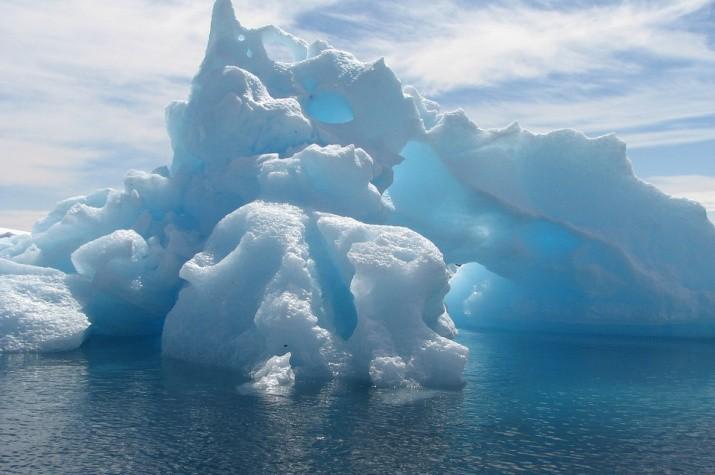Найденный в Антарктиде минерал поможет разгадать тайну Марса