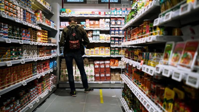 Чего ждать россиянам от цен на продукты весной 2021 года