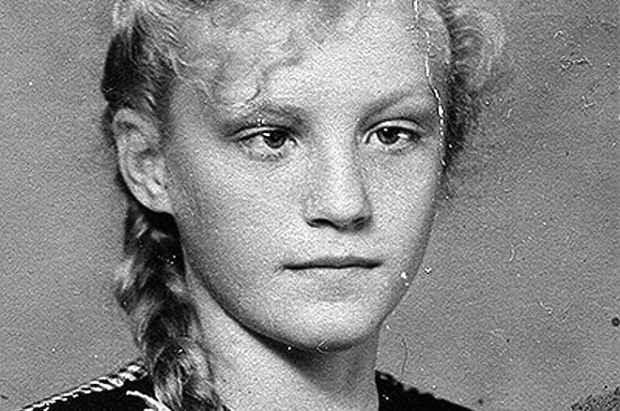 Жизнь Анны Герман была наполнена любовью, музыкой и испытаниями