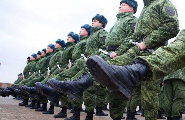 Когда будет проходить весенний призыв в российскую армию в 2021 году