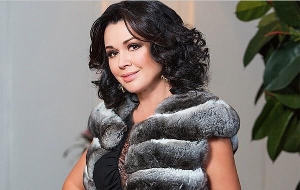 Дочь Анастасии Заворотнюк создала новый повод поговорить об актрисе