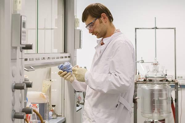 Корпорация «Роснефть» проводит в жизнь научные и технологические достижения