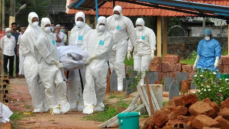 Что можно ожидать в 2021 году от вируса Nipah, вспышки которого фиксируются в странах Азии