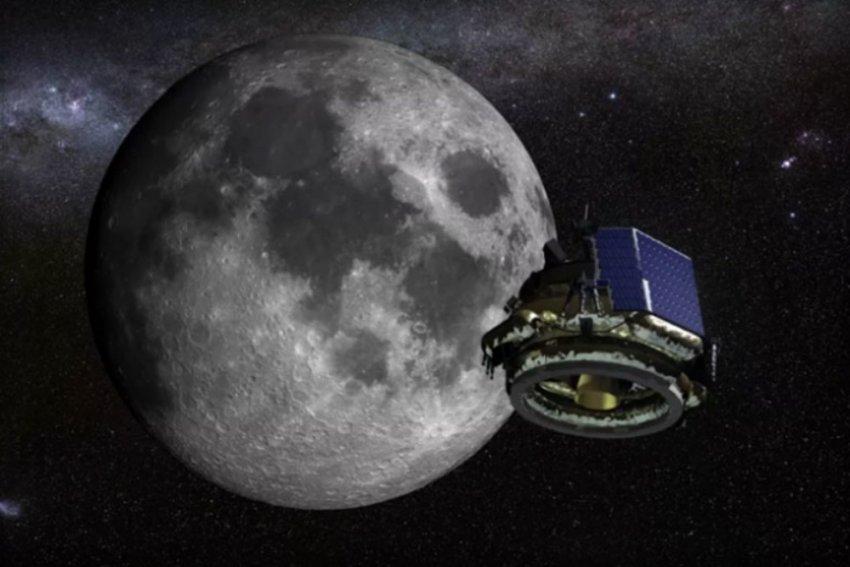 Почему СССР и США боролись за Луну?