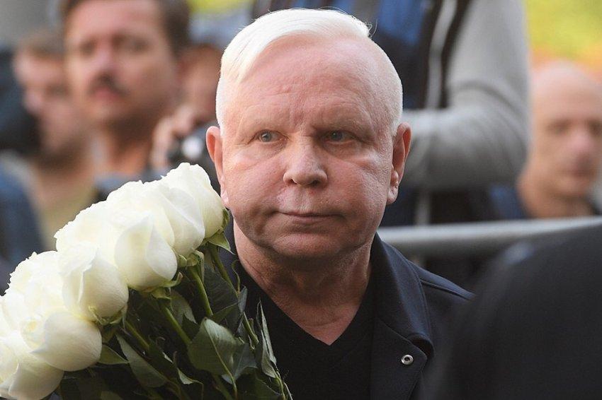 Борис Моисеев ведет закрытый образ жизни и мечтает переехать в США