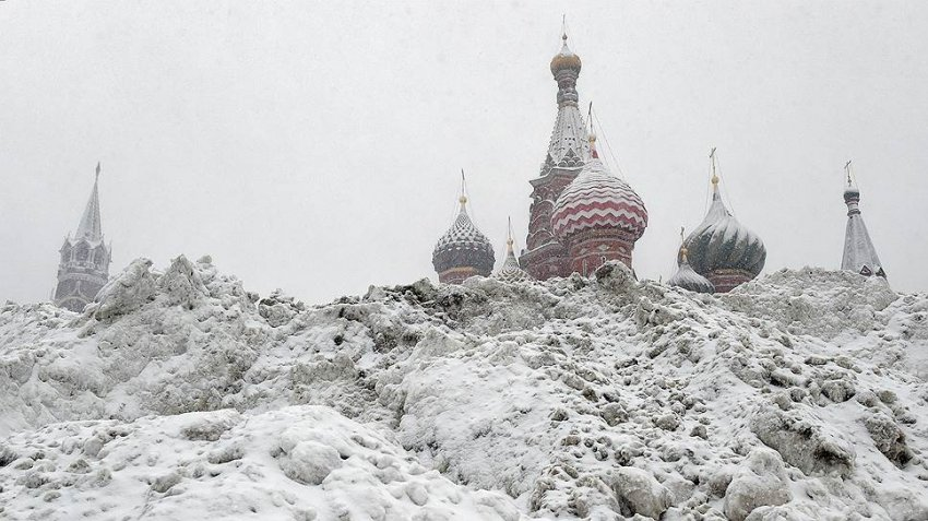 Россиян предупредили о наступлении новой климатической эпохи