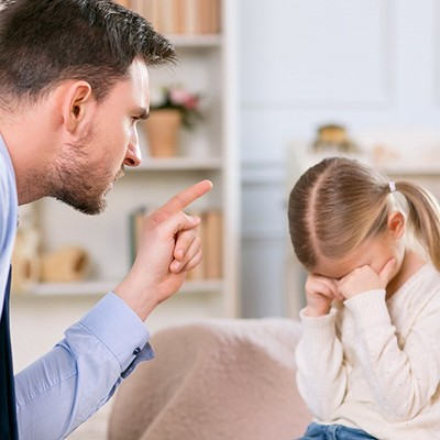 """""""Я же любя"""" или о проблеме воспитания и обучения детей"""
