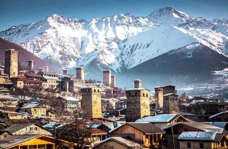 Специалисты рассказали о том, как можно приехать в Грузию, пока прямое сообщение еще не открыто