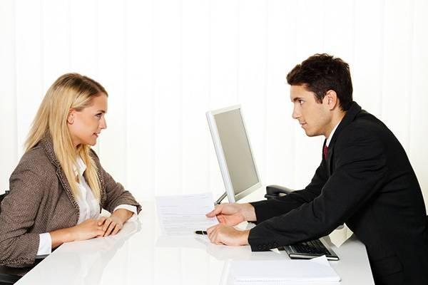 Три стадии отношений работодателя и сотрудника