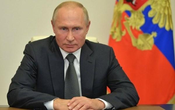 Путин внес изменения в пособия на детей от 3 до 7 лет