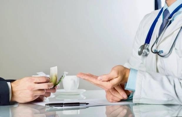 Какие изменения ждут страховые выплаты в 2021 году для медиков при ковид