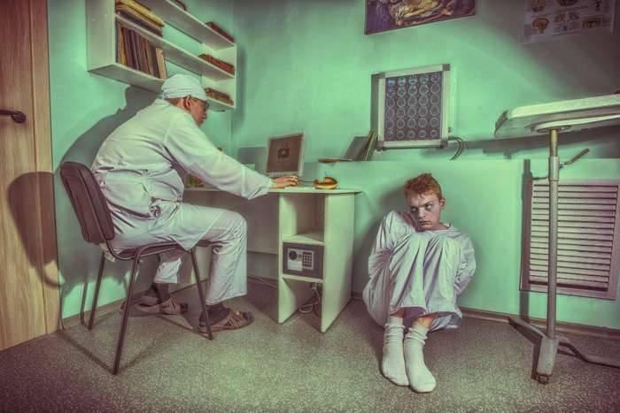 Психические расстройства у отечественных и заубежных знаменитостей