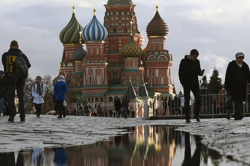 Снег в Москве в 2021 году может растаять только ближе к середине весны