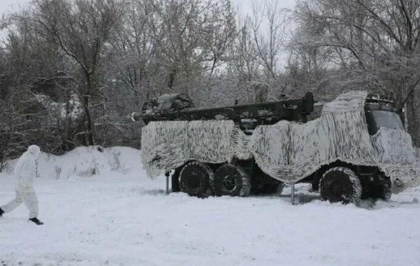 Представлены два сценария развития событий в Донбассе