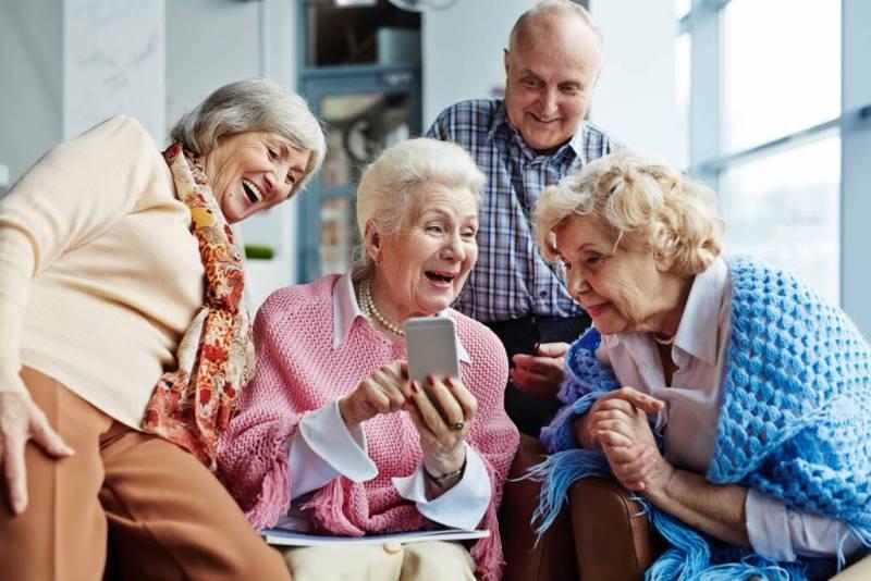 Кому планируют повысить пенсию с 1 апреля 2021 года