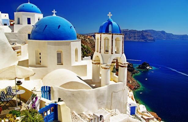 Греция объявила о скором открытии границ с Россией