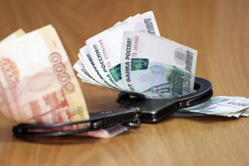 Арестовали главу ФСБ Андрея Першина