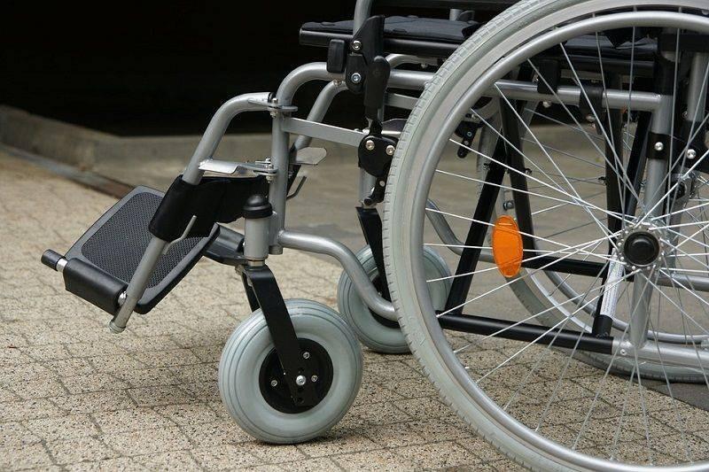 Как увеличится пенсия инвалидов с детства в апреле 2021 года