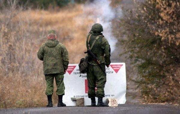 В ДНР обвинили Украину в подготовке масштабного наступления в Донбассе