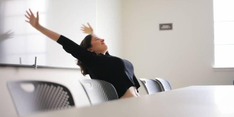 Как снизить риск смерти от сидячего образа жизни