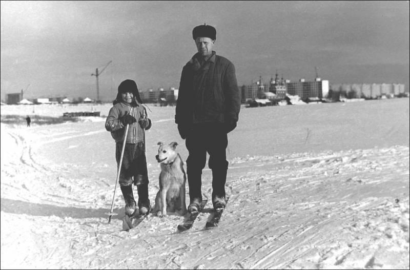Как поменялся российский климат за минувшие полвека
