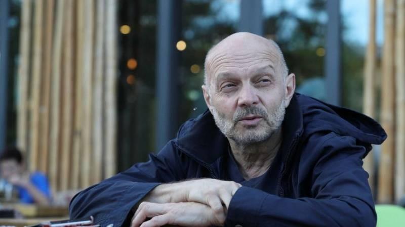 Родные и друзья музыканта Александра Липницкого выдвинули версию его гибели