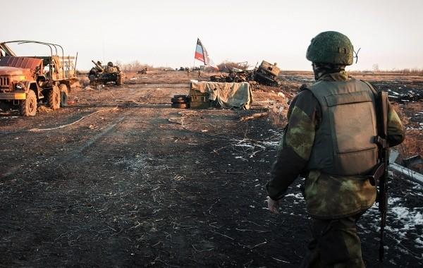 В Донбассе ждут возвращения ополченцев из России