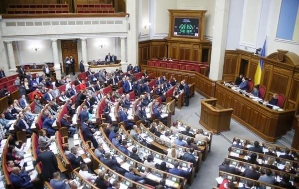 Ответственность за ситуацию в Донбассе Украина возложила на Россию