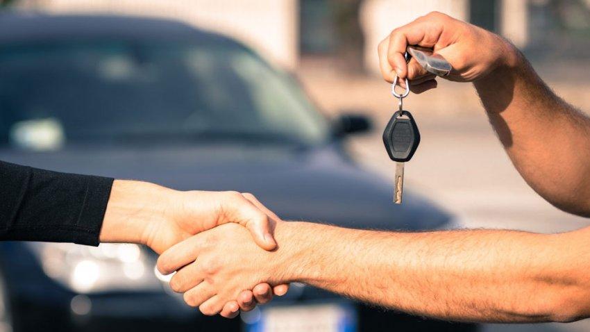 Покупка автомобилей с пробегом будет производиться по новым правилам