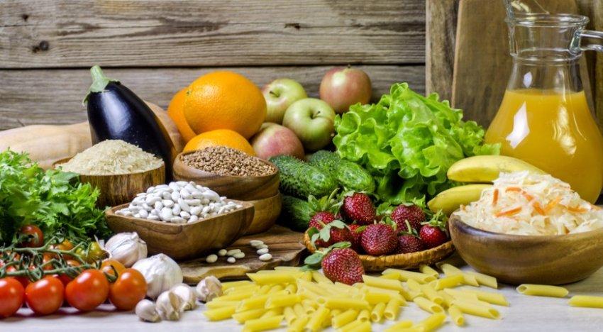 Каким должно быть питание в период Великого поста-2021