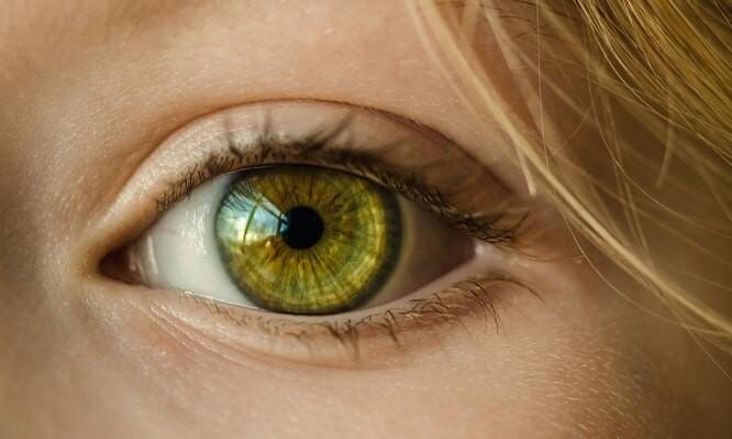 Загадка зрительного восприятия: запретные цвета