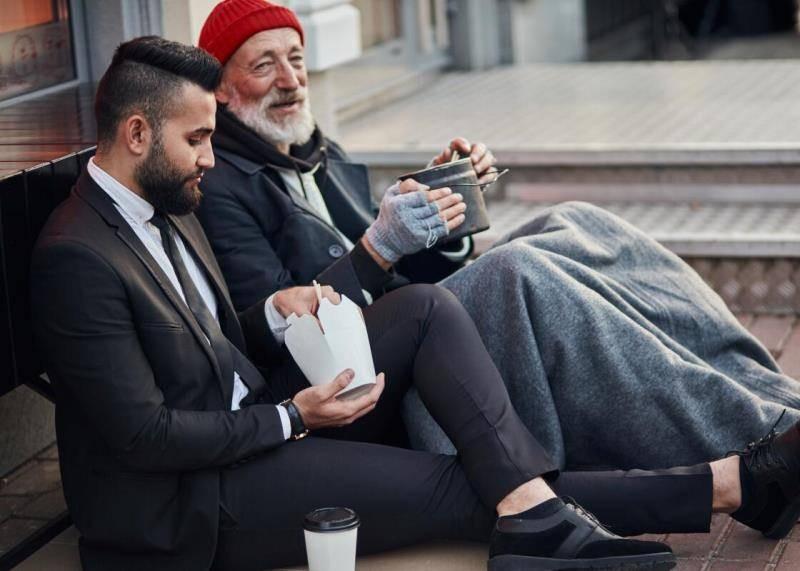 Какие привычки отличают богатых людей от бедных