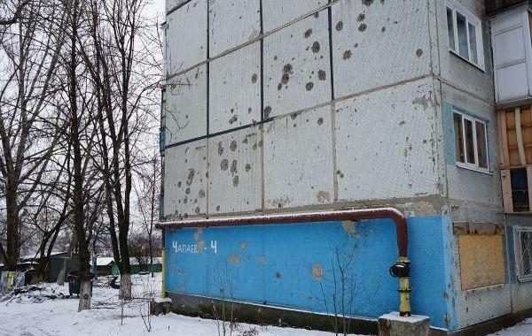 В ДНР заявили, что украинская армия вскоре ударит по Донецку