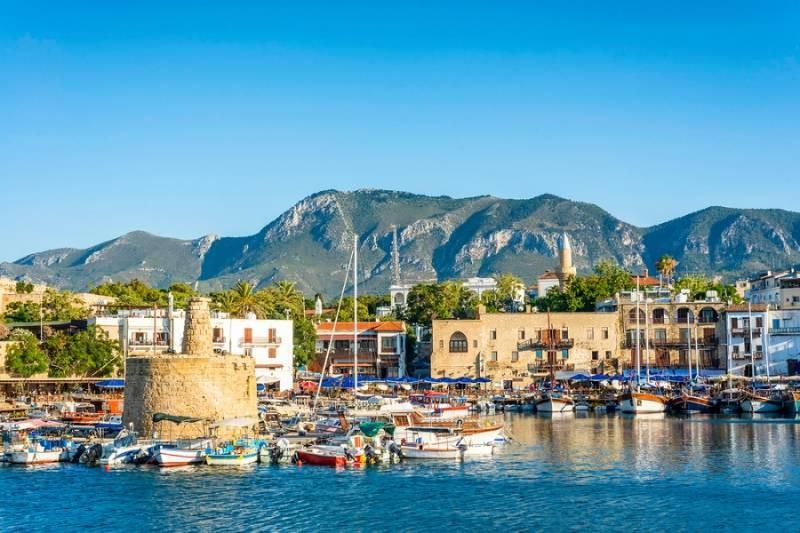 Кипр открыл границы для российских туристов с 1 апреля 2021 года